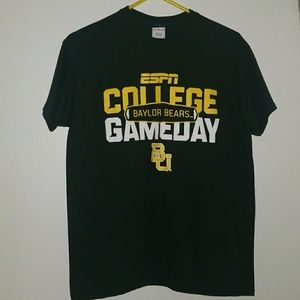 ESPN College Gameday Baylor Bears Tshirt